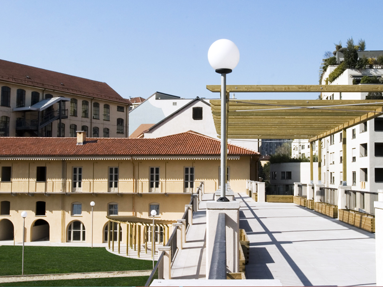 archiloco-scuole-sostenibili-torino-san-cesario-passerella