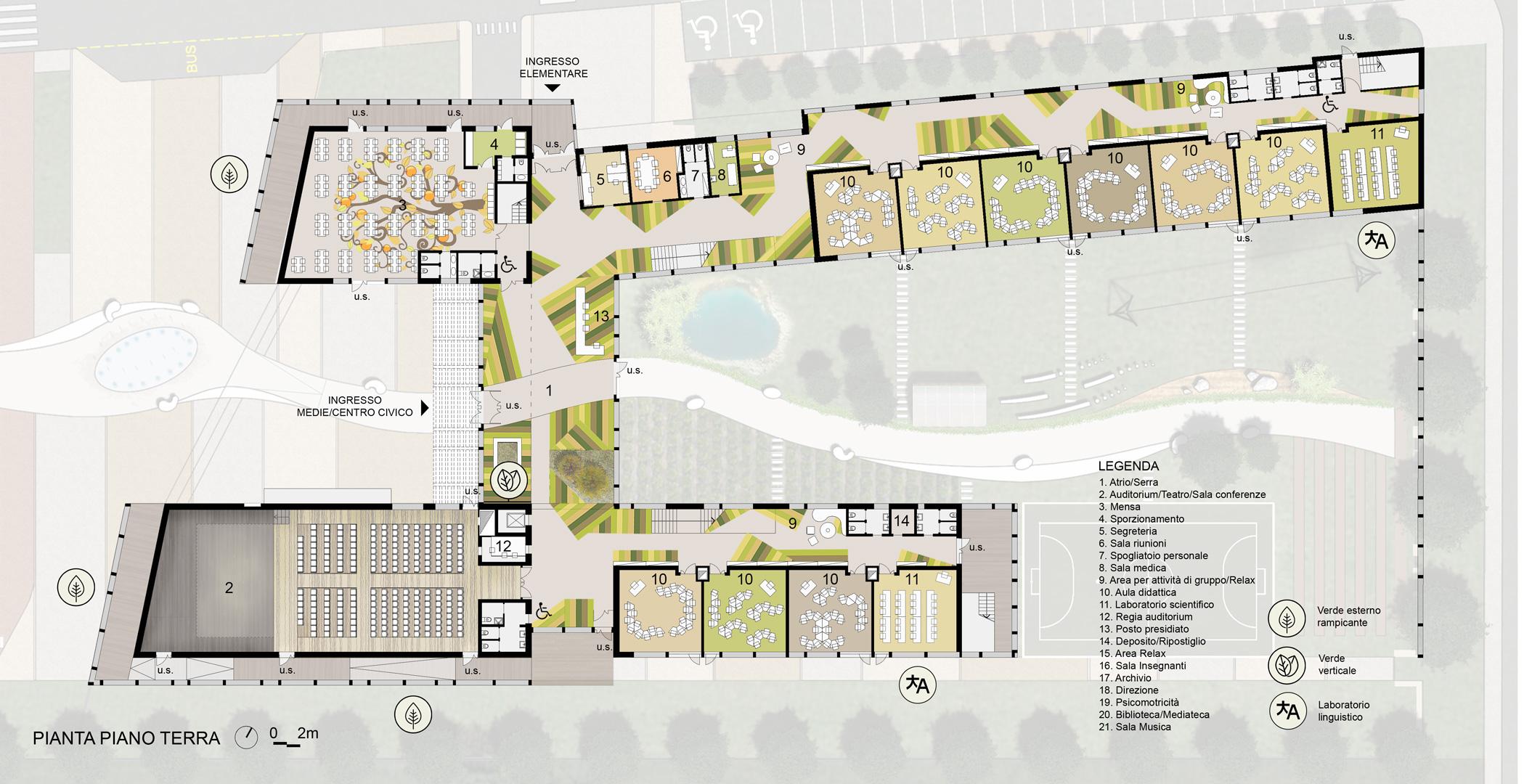 gare-concorsi-scuole-bioedilizia-lonate-ceppino-pianta-architettonico